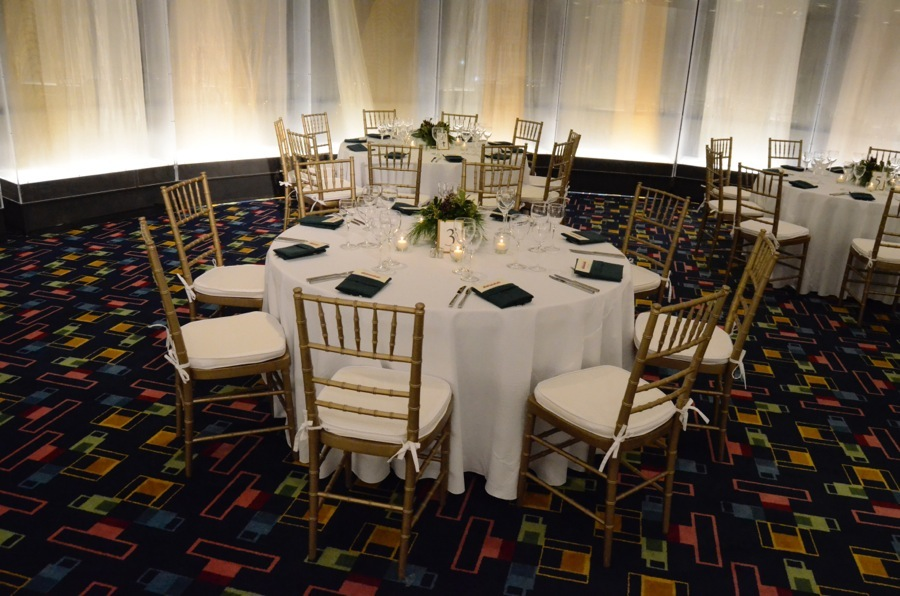 Auxiliary Spaces The Performing Arts Center Purchase