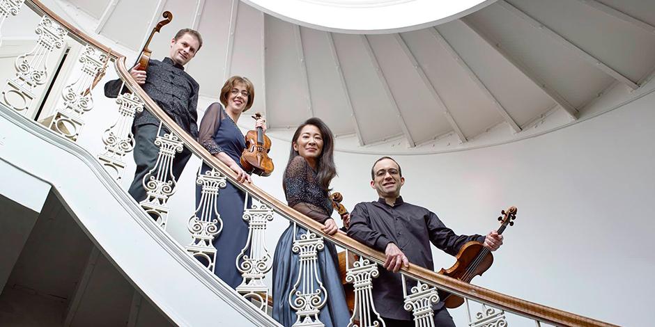 The Brentano Quartet