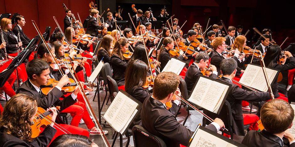 National Youth Orchestra of the USA