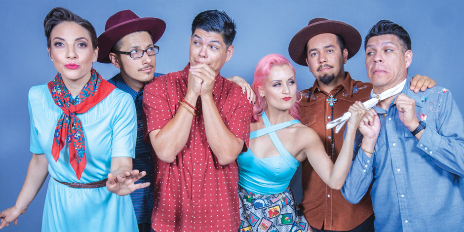 Globalfest: The New Golden Age of Latin Music