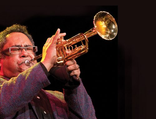 Jon Faddis – Living a Dream