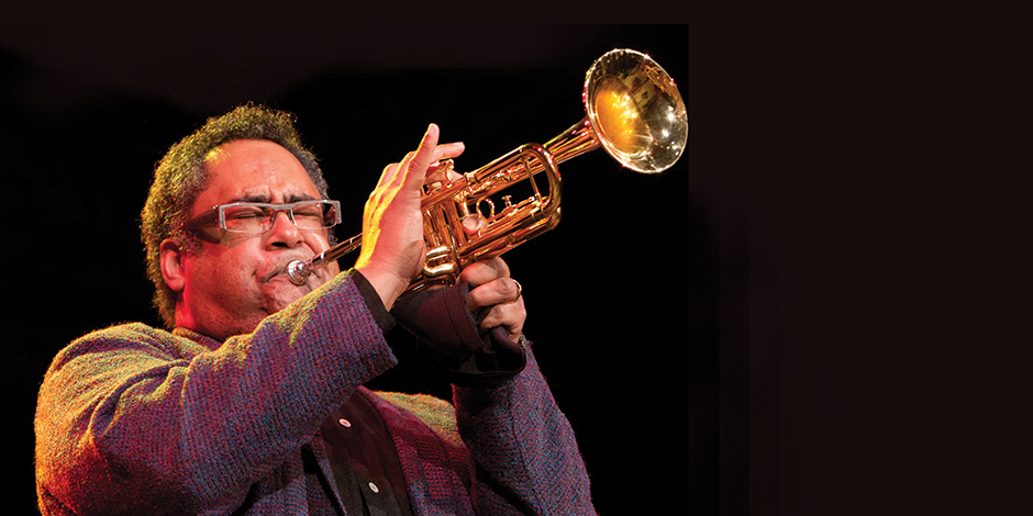 Jazz at the Center – A Tribute to Dizzy Gillespie