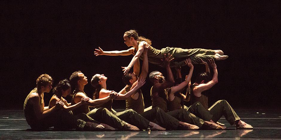 Jessica Lang Dance