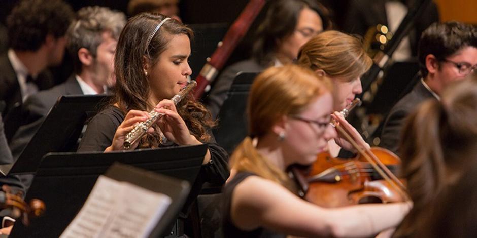 Purchase Symphony Orchestra