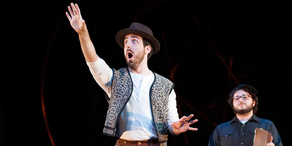 Purchase Opera: Classic Broadway