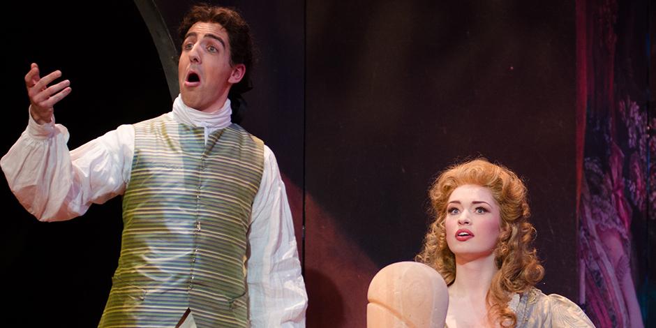 Purchase Opera: Don Giovanni