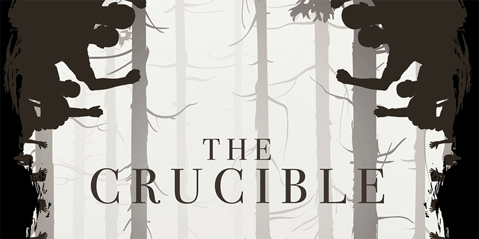 Purchase Repertory Theatre: The Crucible