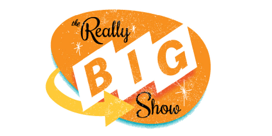 Big Brothers Big Sisters: The Really Big Show