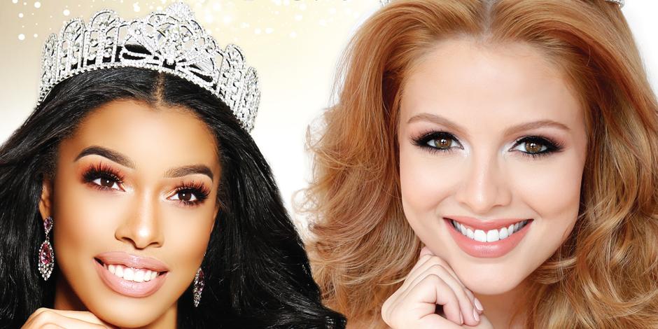 Miss New York USA
