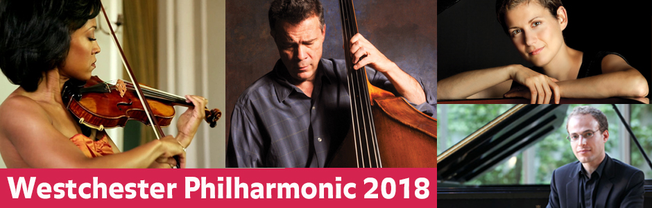 Westchester Philharmonic 2018 The Performing Arts Center