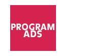 2018 Gala Program Ads