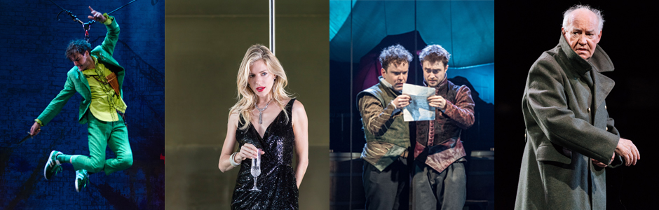 National Theatre Live images
