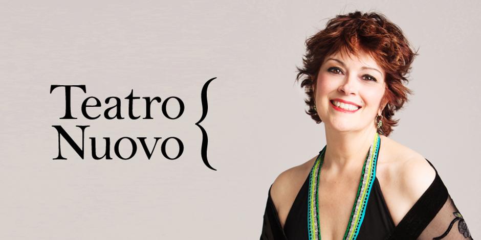 Teatro Nuovo: Masterclass with Jennifer Larmore