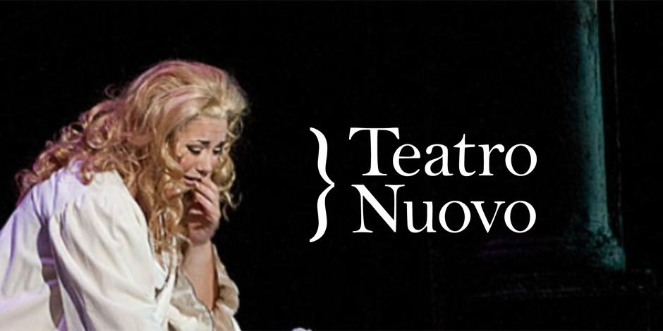 Teatro Nuovo: Medea in Corinto