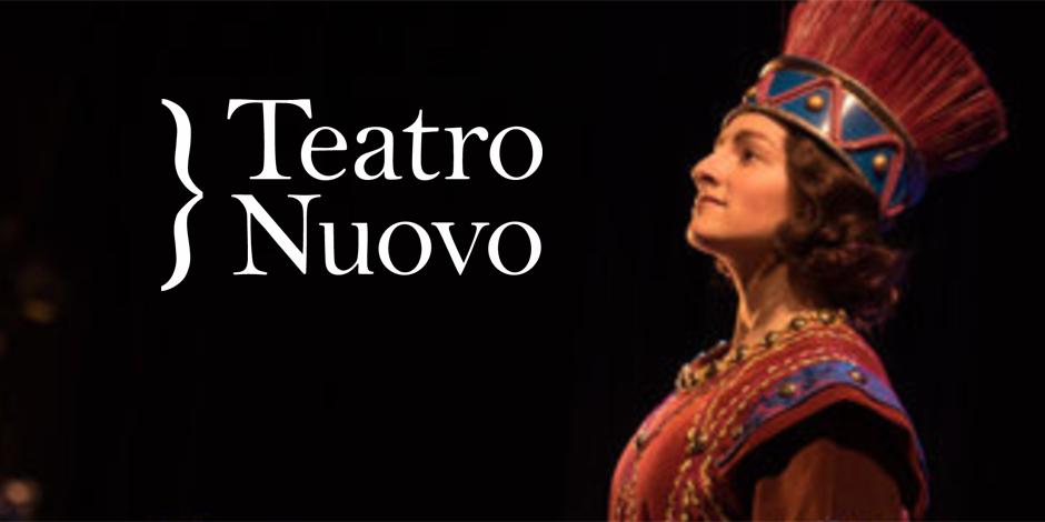 Teatro Nuovo: Tancredi Rifatto