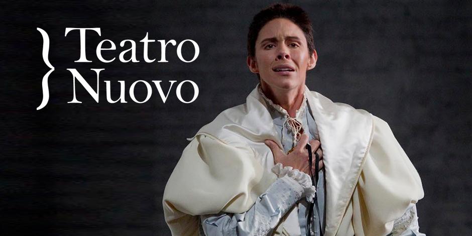Teatro Nuovo: Tancredi