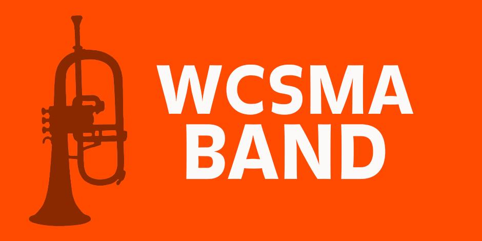 WCSMA Band