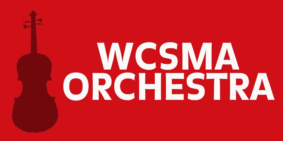 WCSMA Orchestra Concert