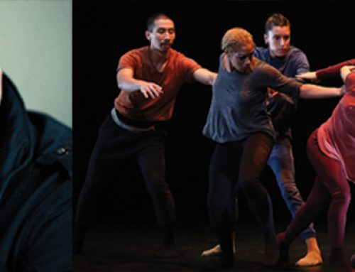 Five Questions for Choreographer Victor Quijada