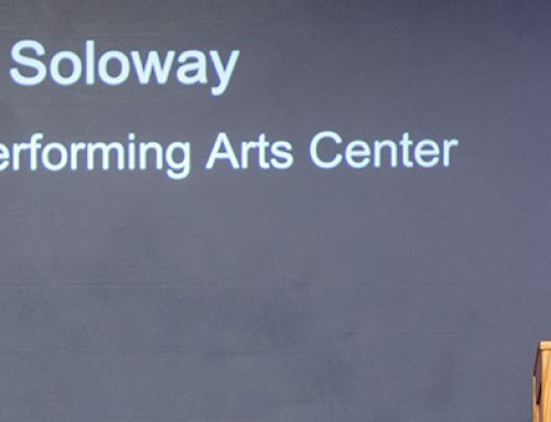 Seth Soloway Announced As The New Director of The PAC