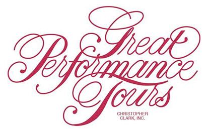 Christopher Clark Opera Tours