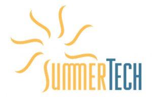 Summer Tech Logo