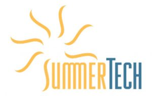 Summer Tech Logo