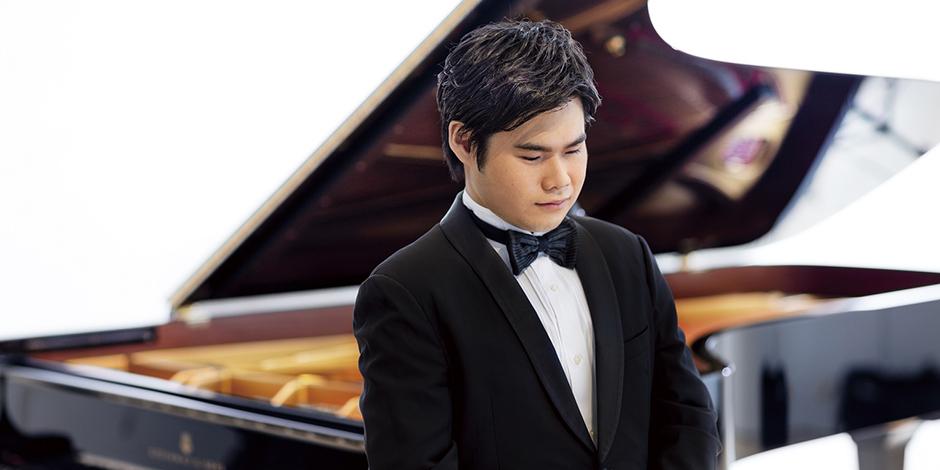 Orpheus Chamber Orchestra / Nobuyuki Tsujii