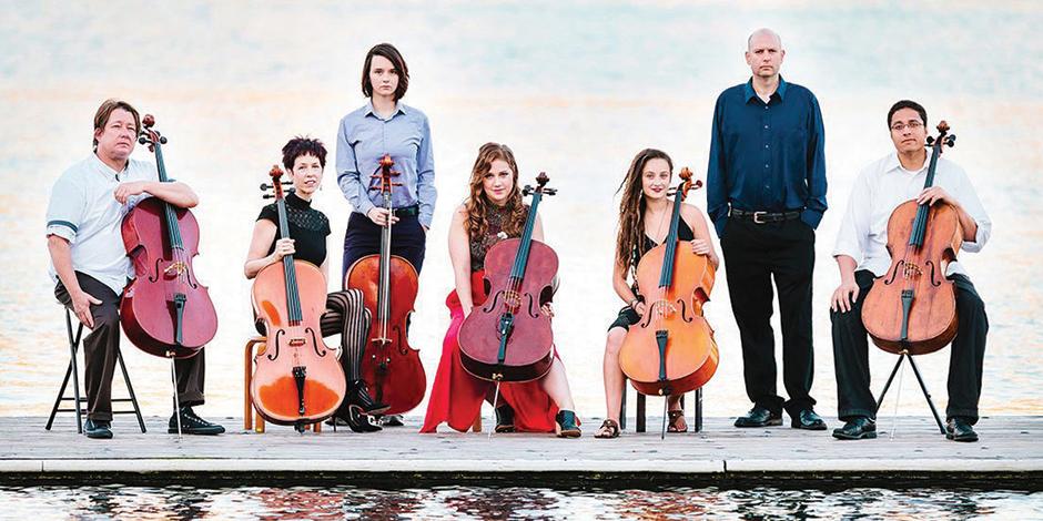 Portland Cello Project: Homage to Radiohead