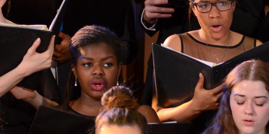 Purchase Symphony Orchestra & Chorus: Carmina Burana