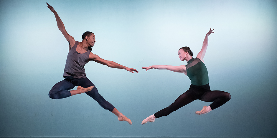 Purchase Dance Company Fall Dance Concert