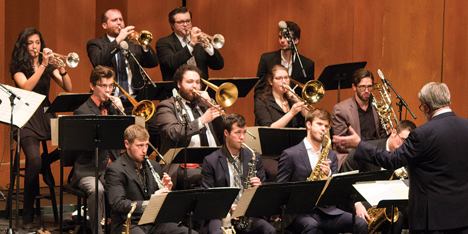 Purchase Symphony & Jazz Orchestra Celebrate Black History Month