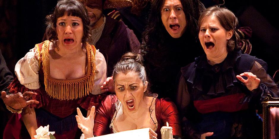Purchase Opera: Opera Trio