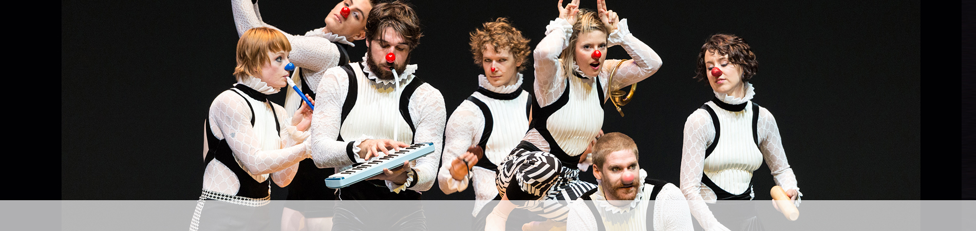 Circa Contemporary Circus