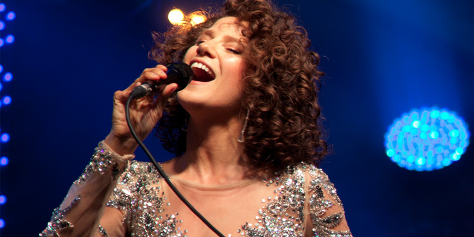 Jazz at The Center Spectacular with Cyrille Aimée