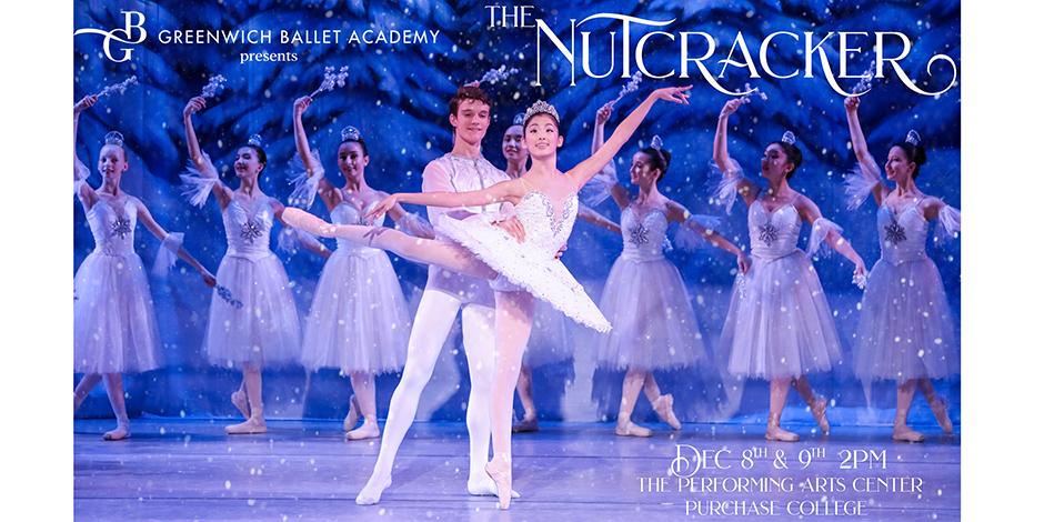 Greenwich Ballet Academy: The Nutcracker