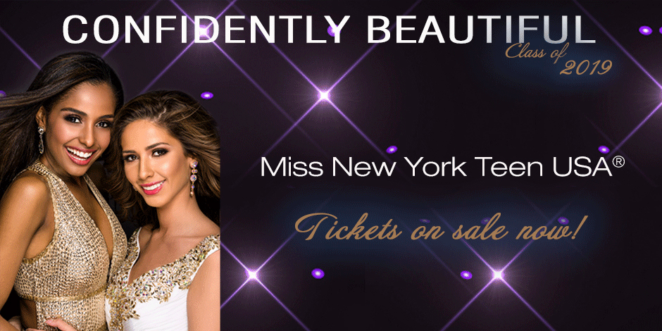 Miss New York TEEN USA