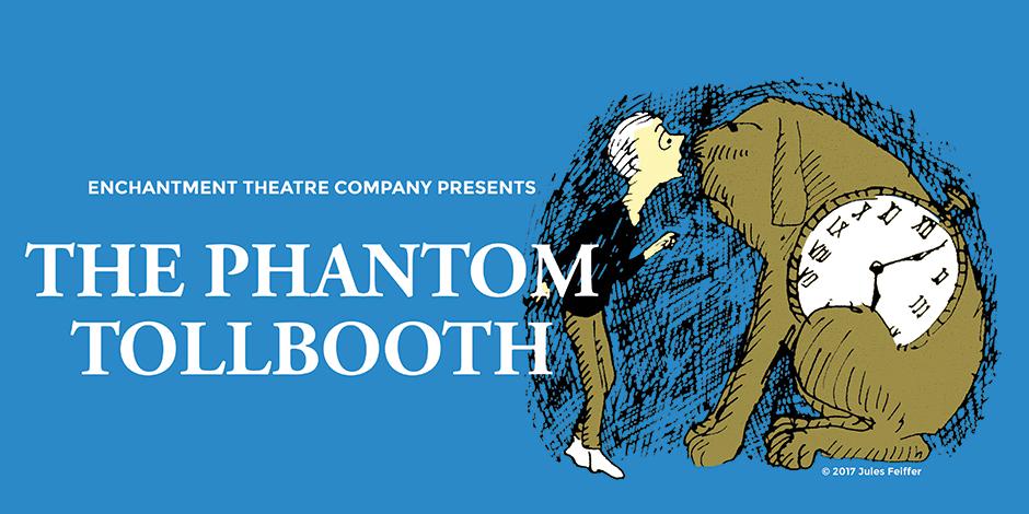 The Phantom Toolbooth