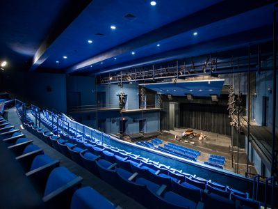 PepsiCo Theatre