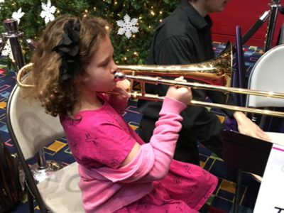 Boston Brass Instrument Zoo