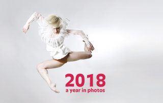 Year in Photos