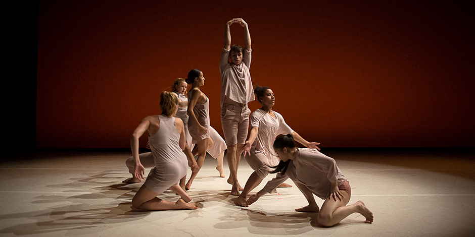 Purchase Dance Company Spring 2019 Concert