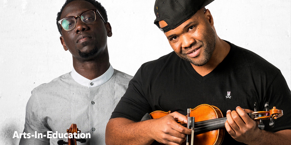 Black Violin (AiE)