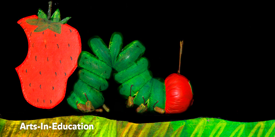 The Very Hungry Caterpillar (AiE)