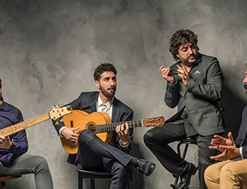 5 Questions for Flamenco Legends