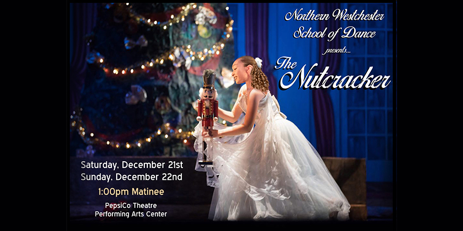 Northern Westchester School of Dance: The Nutcracker
