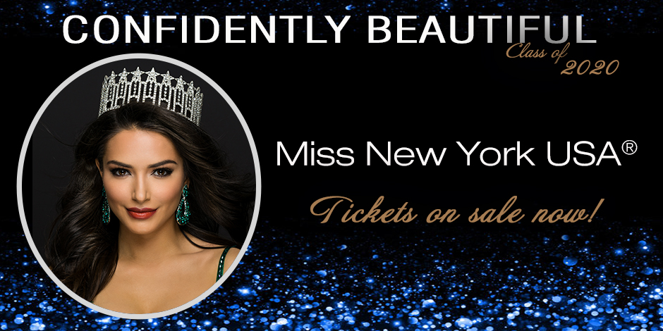 2020 Miss New York USA