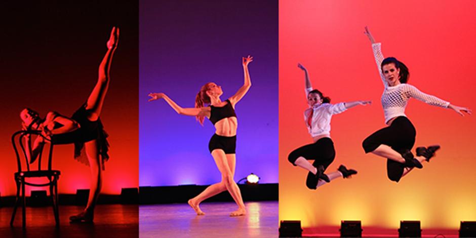 Logrea Dance Academy