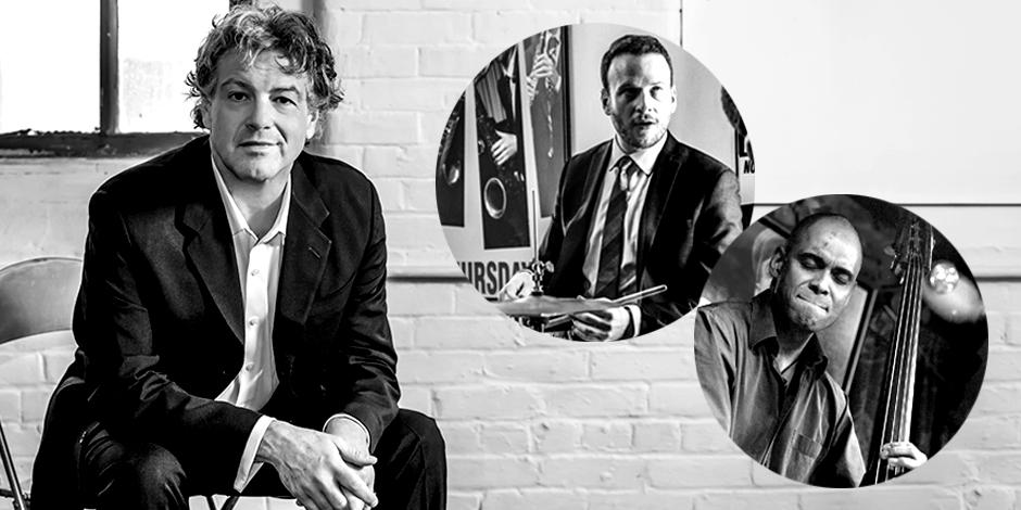 The Pete Malinverni Trio