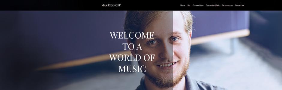 Max Eidinoff